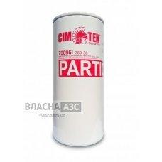 Фильтр тонкой очистки дизельного топлива и бензина CIMTEK 260-30