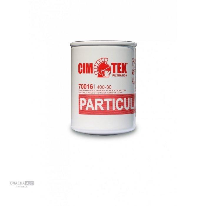 Фильтр тонкой очистки дизельного топлива и бензина, CIMTEK 450-30