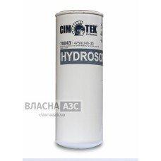 Фильтр для очистки топлива CIMTEK 475-HS-30, с водоотделительной функцией