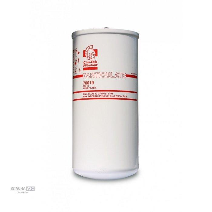 Фильтр тонкой очистки дизельного топлива и бензина, CIMTEK 800-10