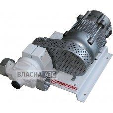 Насос для бензину BAG-800, 220В, 100-150л/хв