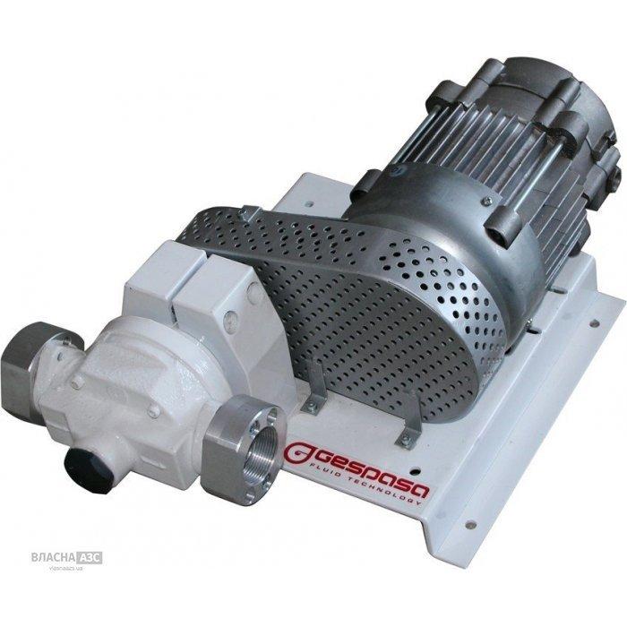 Насос для бензина BAG-800, 220В, 100-150л/мин