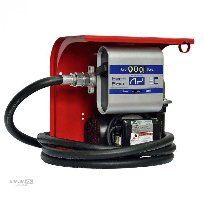 HI TECH 220 В, 70, 80, 100 л/мин