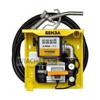 Колонка для топлива БЕНЗА Б220-60