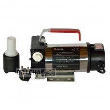 Насос для дизельного палива БЕНЗА Н220-40, 220 В, 40 л/хв