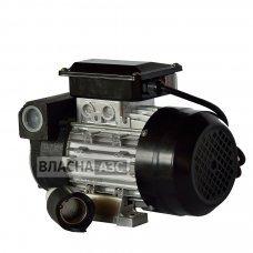 Насос для дизельного топлива БЕНЗА Н220-80, 220 В, 80 л/мин