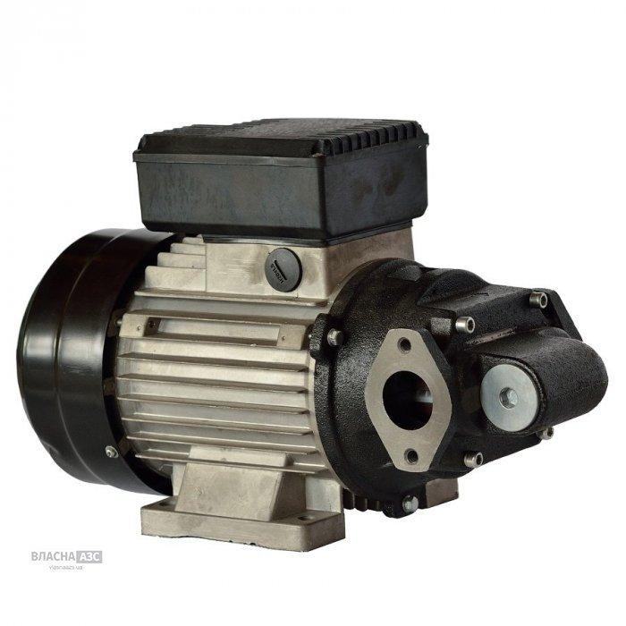 Насос для дизельного топлива БЕНЗА Н220-100, 220 В, 100 л/мин