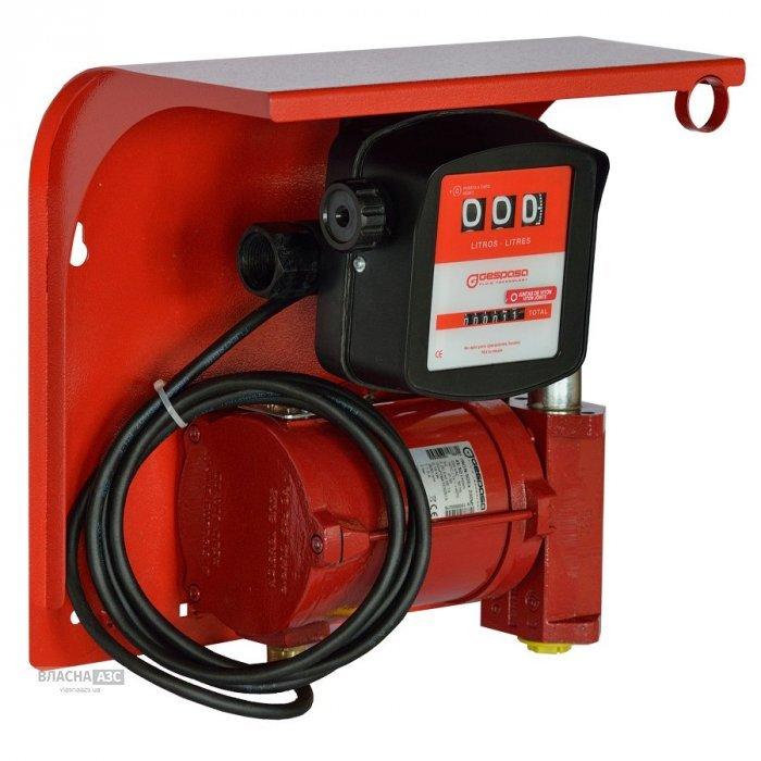 SAG-600 12/24 В 50 л/мин