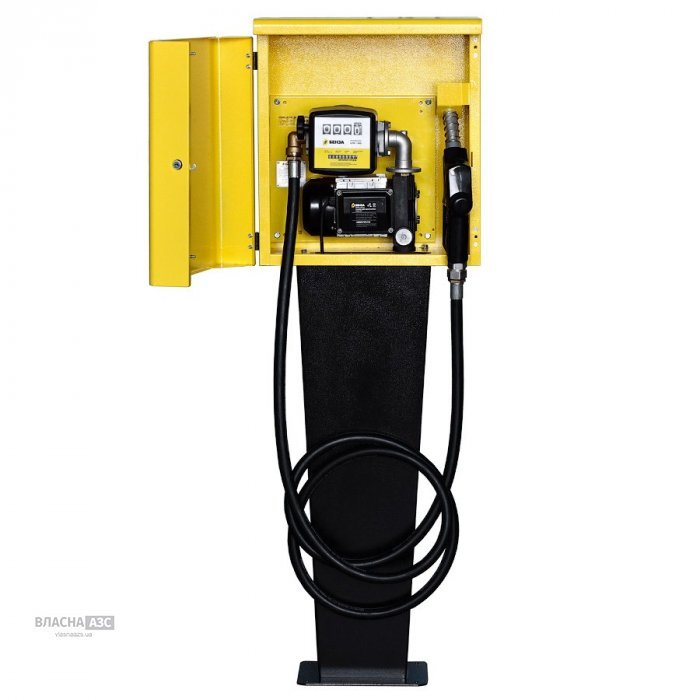 БЕНЗА БС220-60/80/100 л/мин
