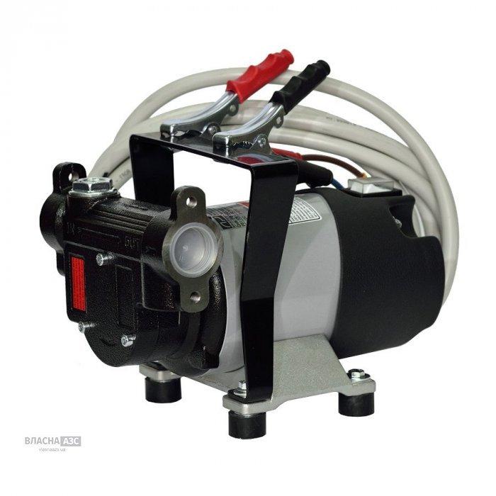 Насос для перекачки дизельного топлива PB1 12В, 45 л/мин