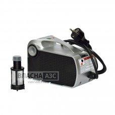 Насос для перекачки дизельного топлива AC TECH 220В, 40 л/мин