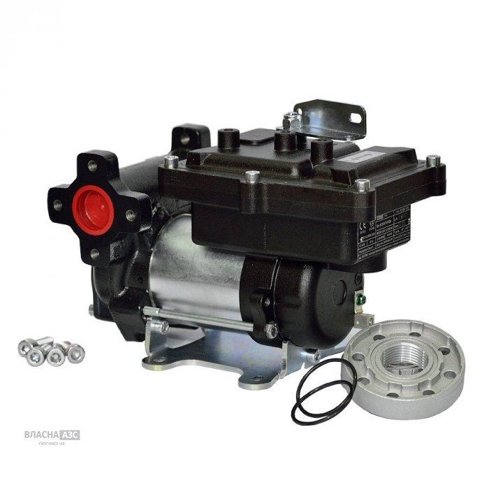 Насос для бензина EX50, 220 В, 45-50л/мин