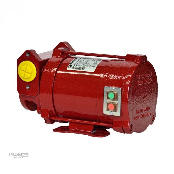 Насос для бензина, ДТ, керосина IRON EX50, 220 В, 50 л/мин