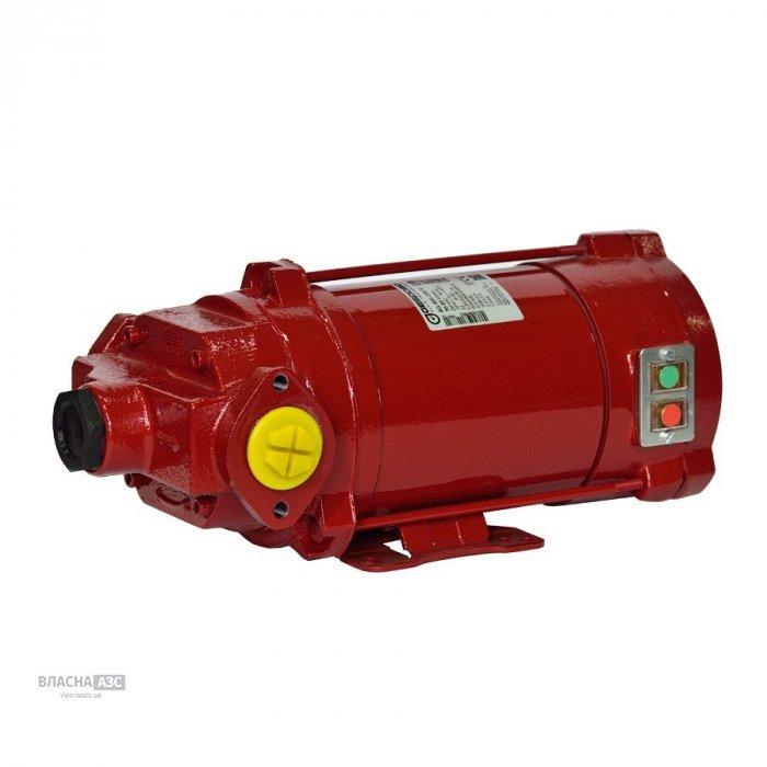 Насос для бензина AG-800, 220В, 70-80 л/мин