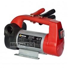 Б/У Насос для дизельного топлива БЕНЗА Н12/24-60 вольт, 40-60 л/мин