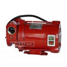 Насос к/в для бензину, ДП, гасу IRON EX50, 220 В, 50 л/хв