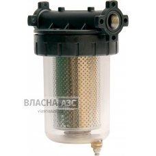 Фильтр тонкой очистки бензина, керосина FG-100G GESPASA