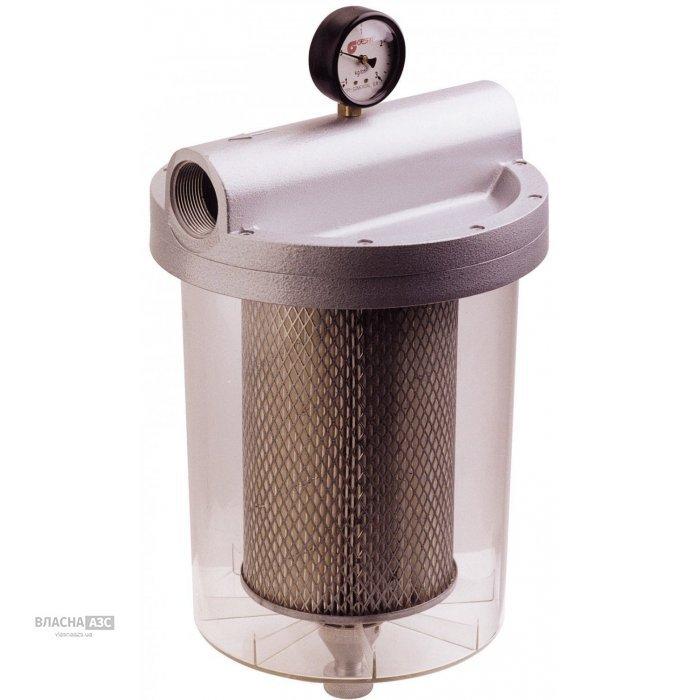 Фильтр тонкой очистки дизельного топлива FG-150BIO