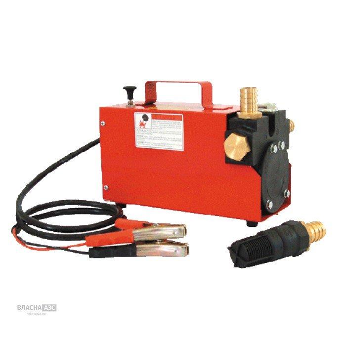 Насос для перекачки дизельного топлива P, 12,24В, 45,60 л/мин