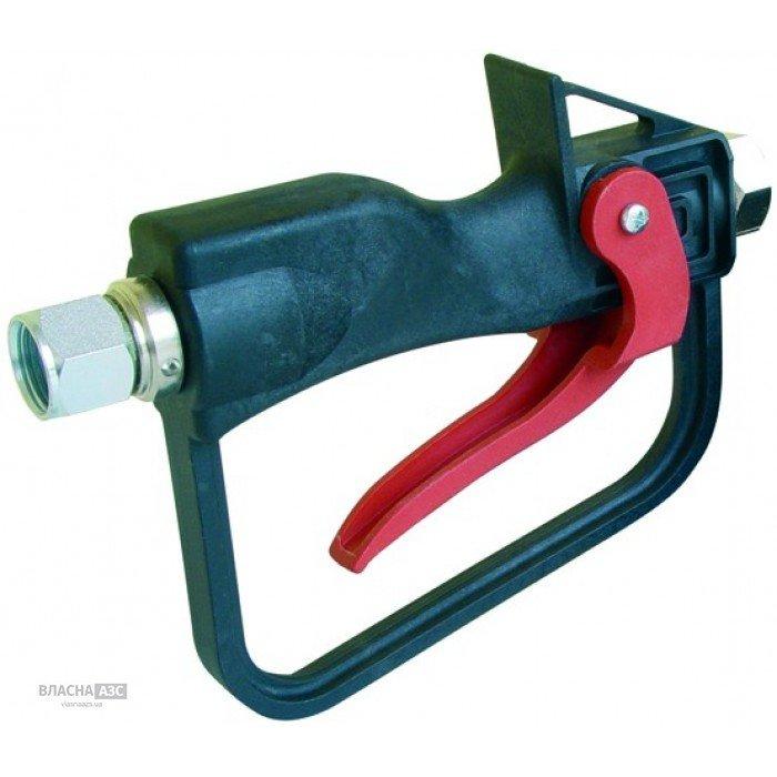 Механічний кран для масла PG-40