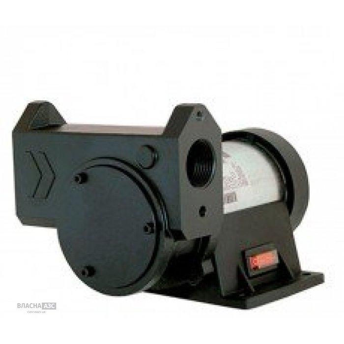 Насос для дизельного топлива AG-35 IRON-50, 12/24 В, 50 л/мин