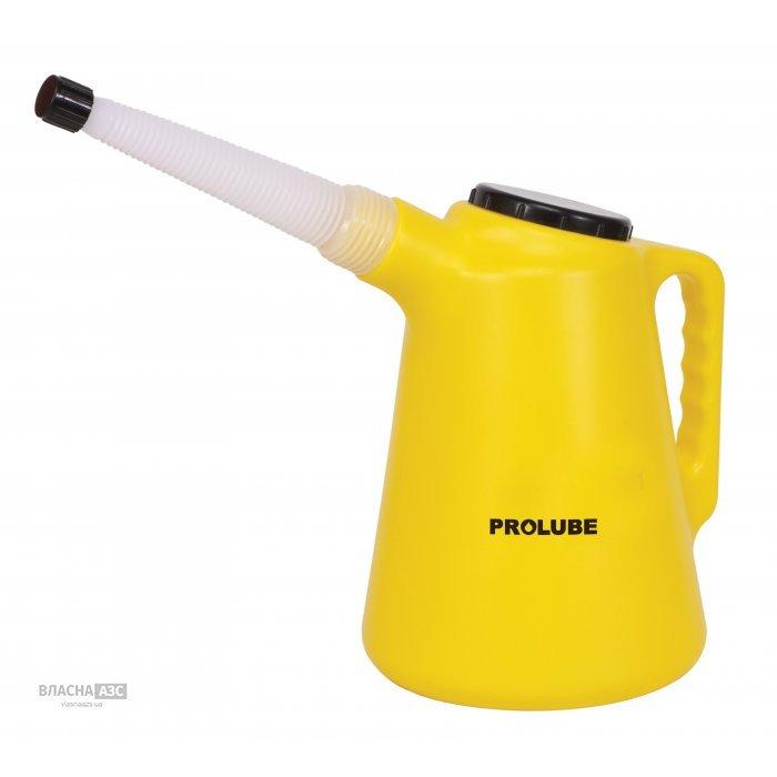 Емкость пластиковая Prolube 3л
