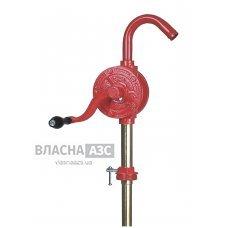 Насос ручной роторный для нефтепродуктов лёгкой и средней вязкости Prolube